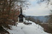 Waldkapelle_Obermaubach